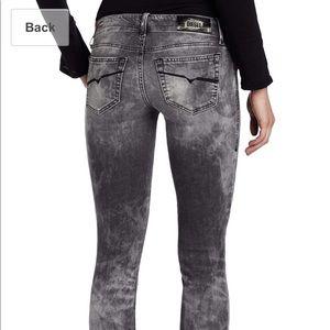 4bdaa67e Diesel Jeans - SALE Diesel Grupee Super Slim Skinny Jeans